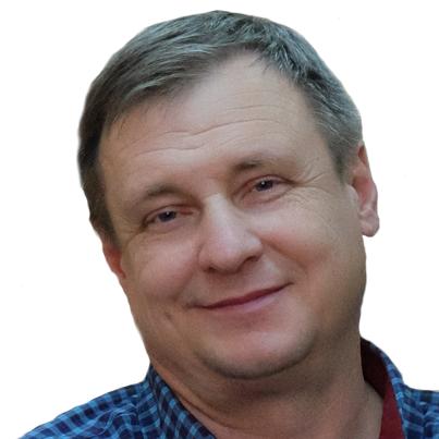 Олег Беззубиков