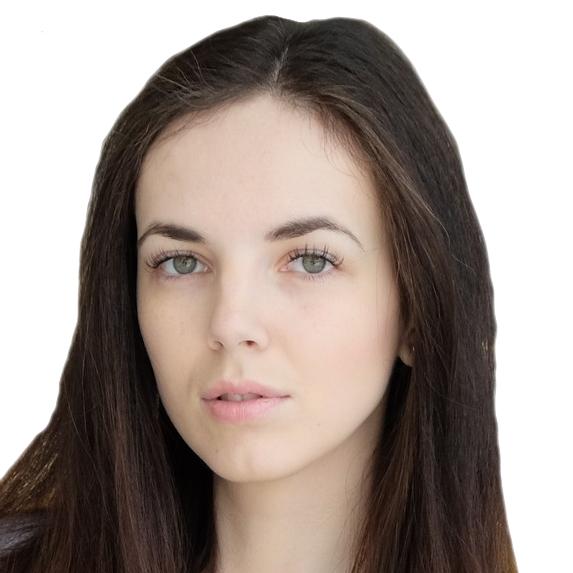 Эльвира Нестеренко