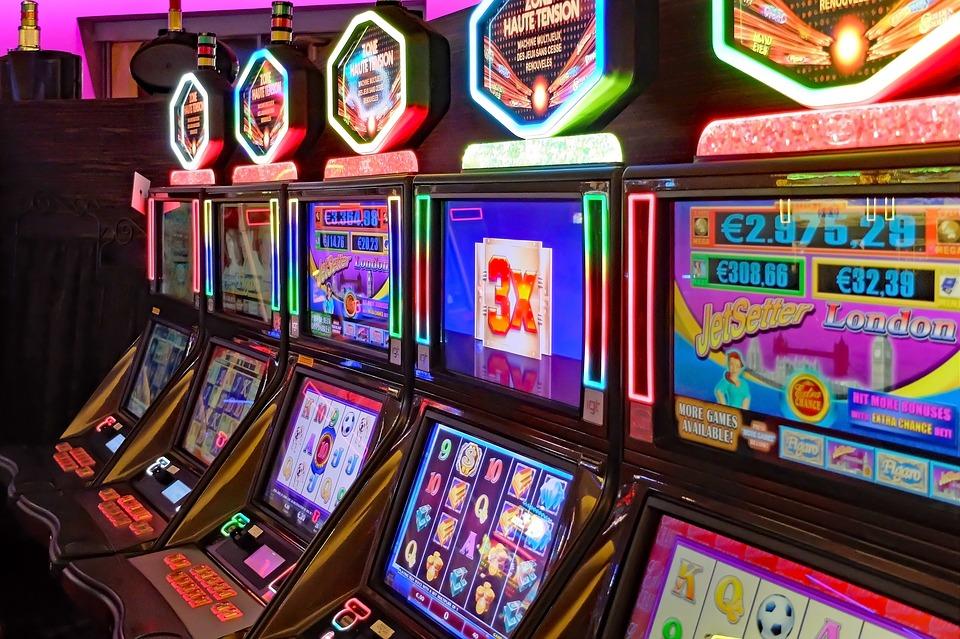 Астрахань игровые автоматы casino online game play