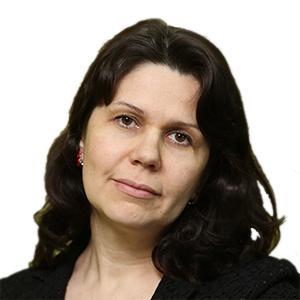 Ольга Хворова
