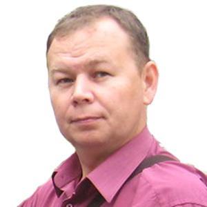 Владимир Паньков