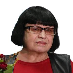 Надежда Родионова