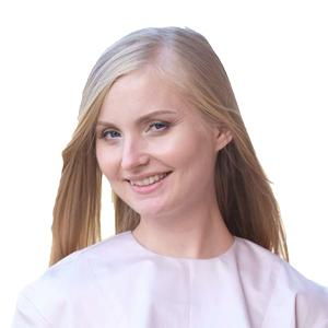 Елизавета Копышенко