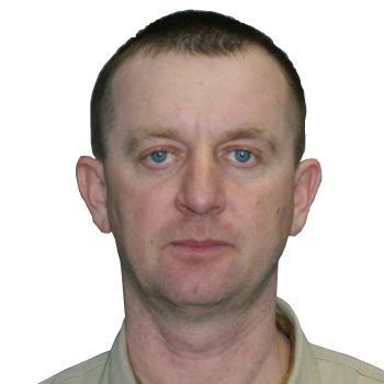 Олег Сарана