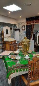 Новый музей Астрахань